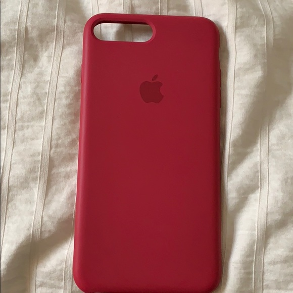 iphone 7 case rose red